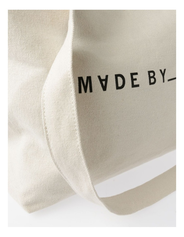 ID-5892 Made By Tote Bag image 3