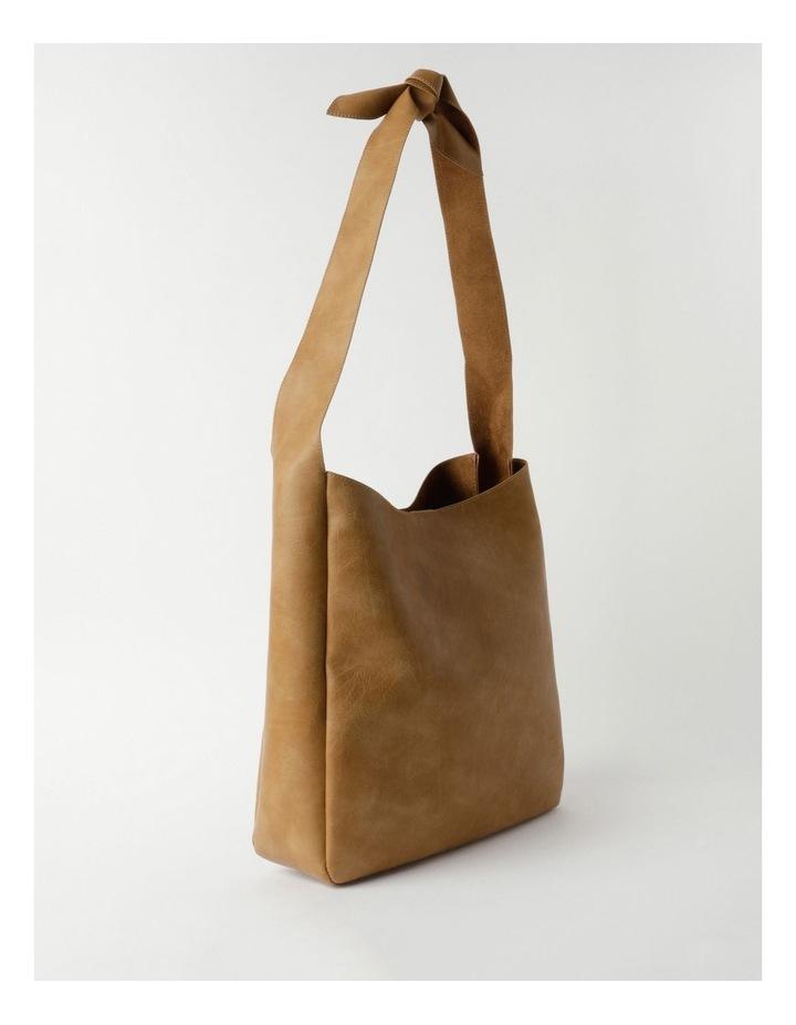 Tie Hobo Bag image 2