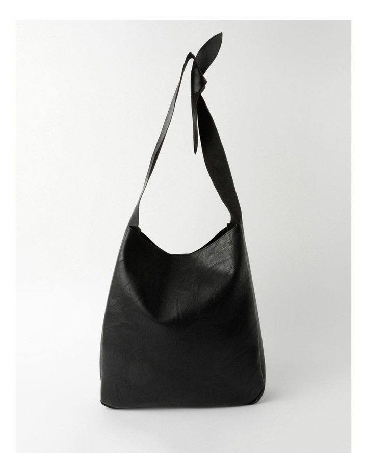 Tie Hobo Bag image 1