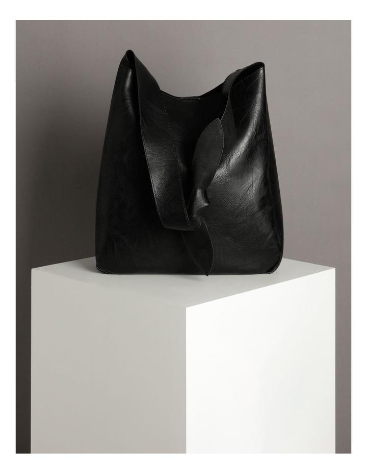 Tie Hobo Bag image 5