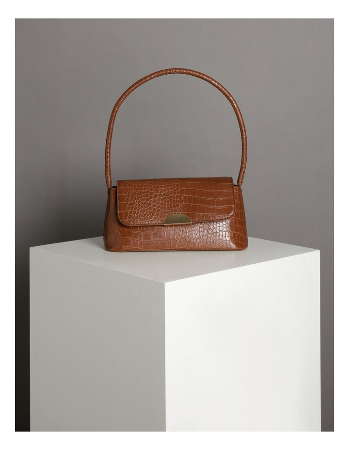 Croc Baguette Bag image 5