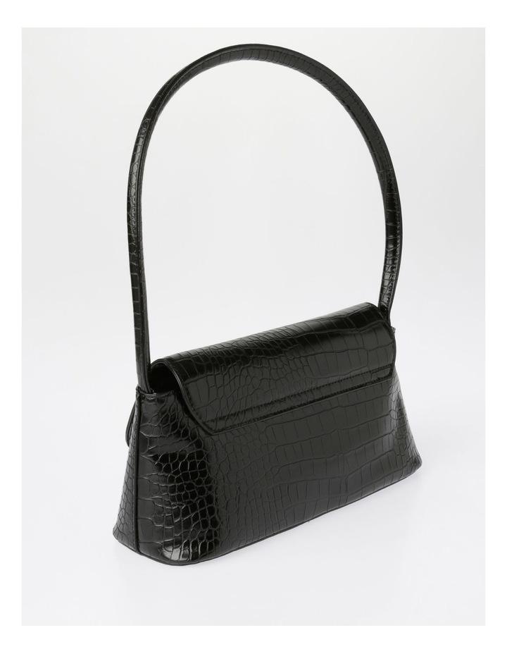 Croc Baguette Bag image 2