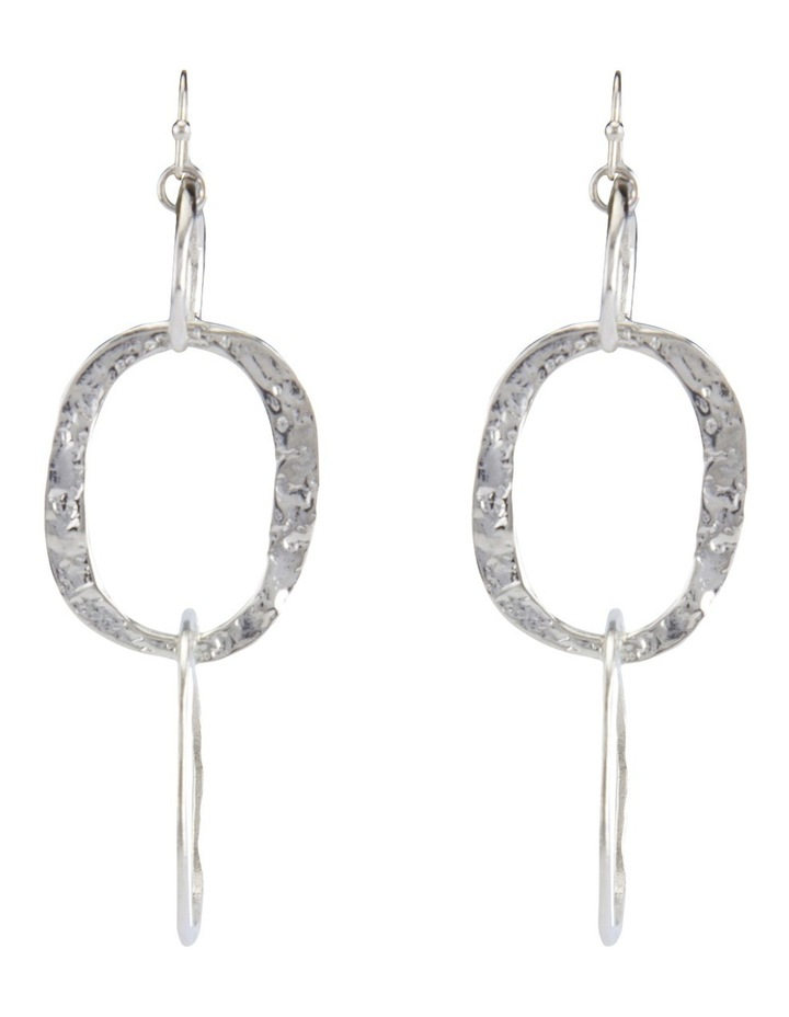 Layer Drop Earring image 1