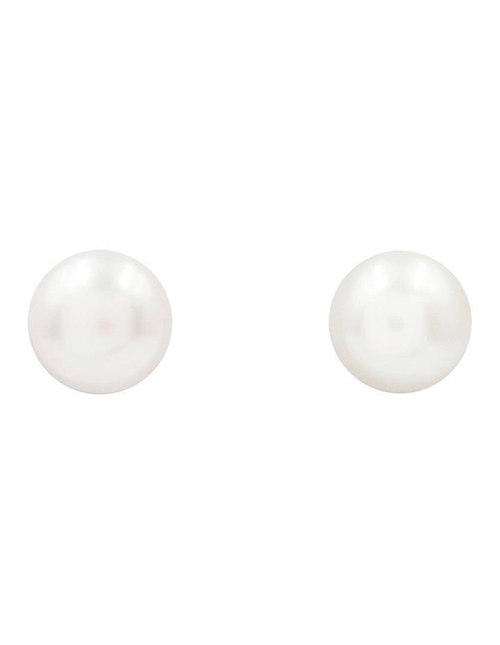 Forever Pearl Earrings image 2