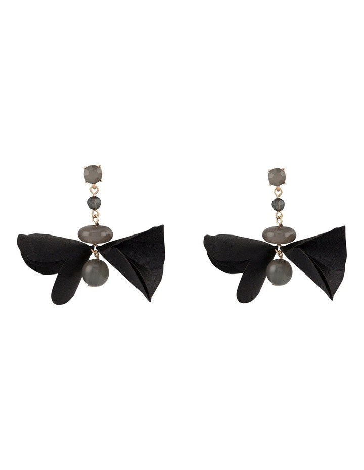 Posy Statement Earring image 1