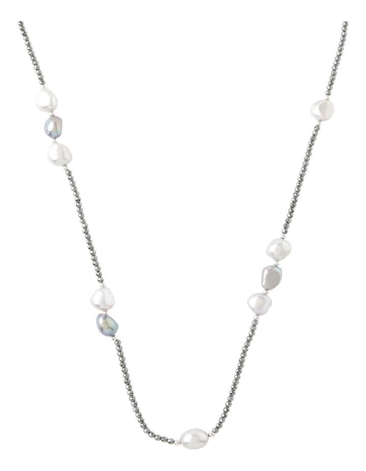 Opulence Long Necklace image 1
