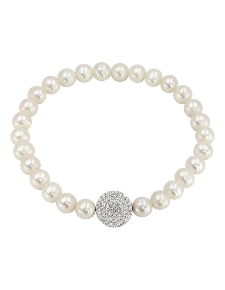 CZ Luxe Bracelet image 1