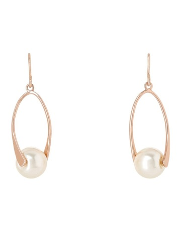 Rose Gold (with pear colour