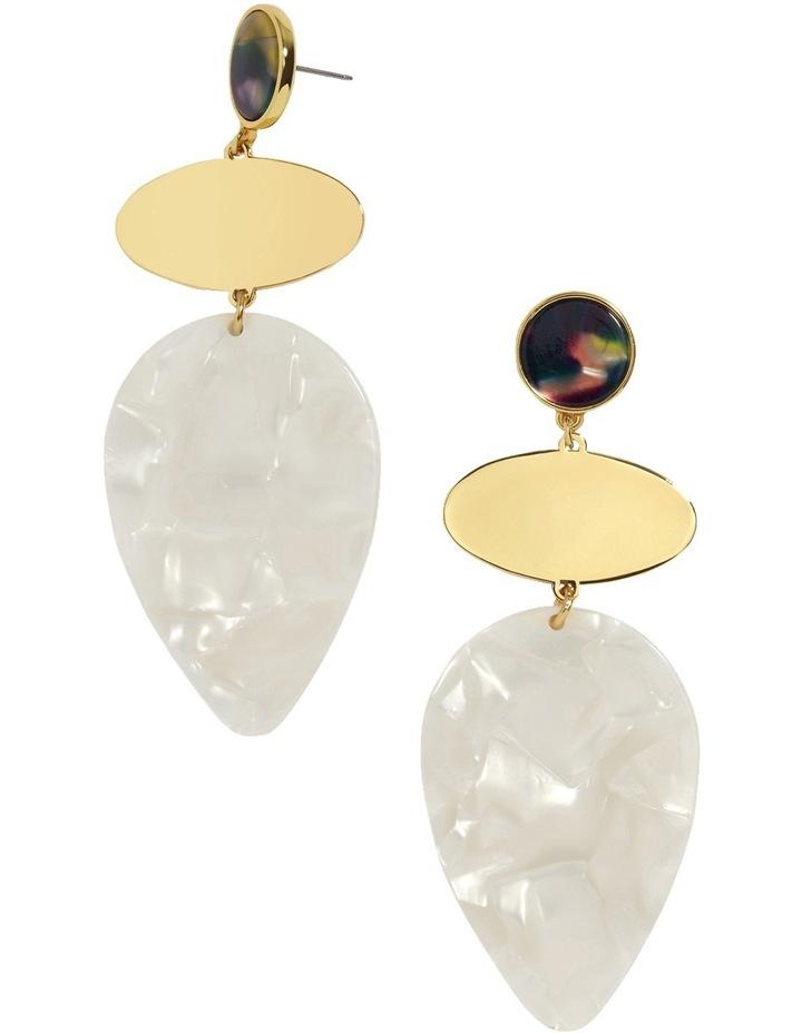 Fareena Drop Earrings image 1