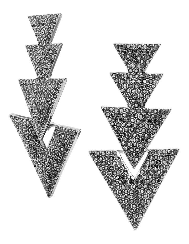 Davita Drop Earrings image 1