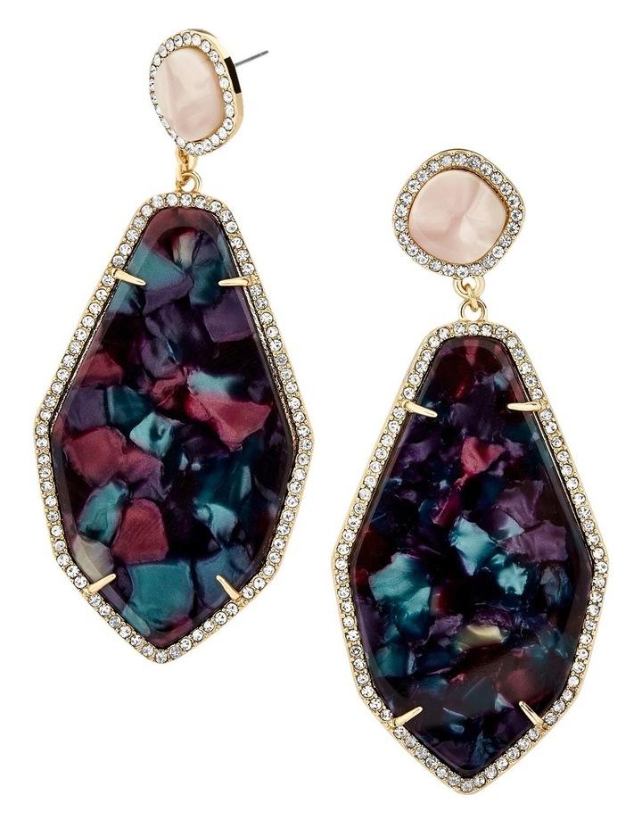 Evangelica Drop Earrings image 1