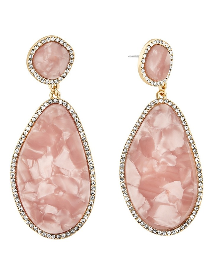 Everine Drop Earrings image 1