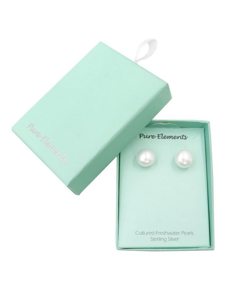 Forever Pearl Earrings image 5