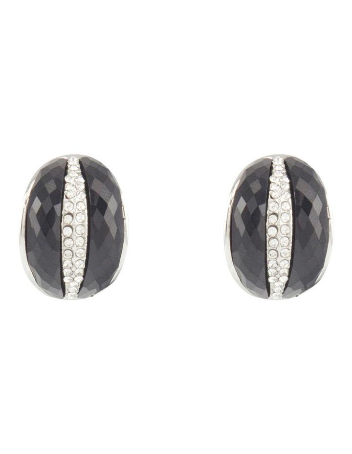 Ebony Earring image 1