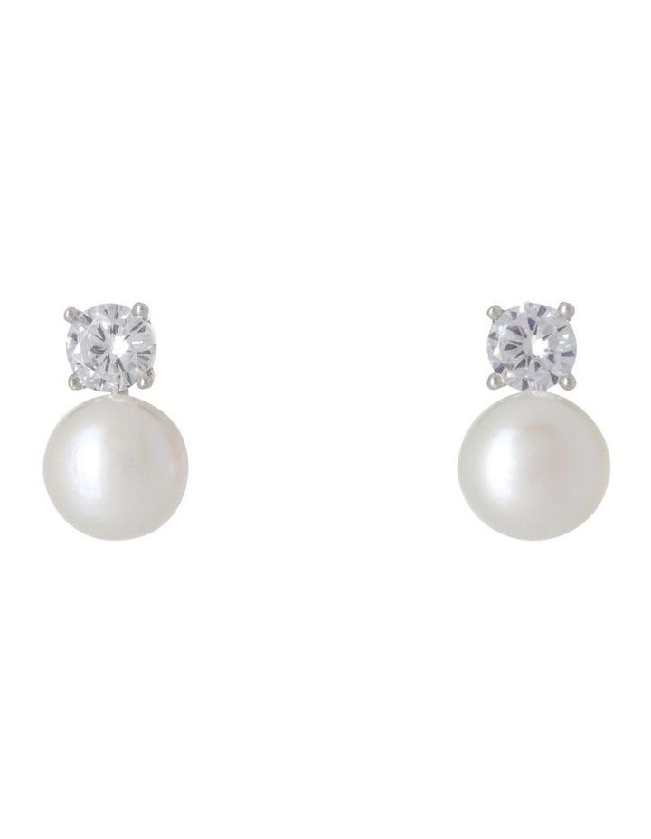 Everyday Luxe Earrings image 1
