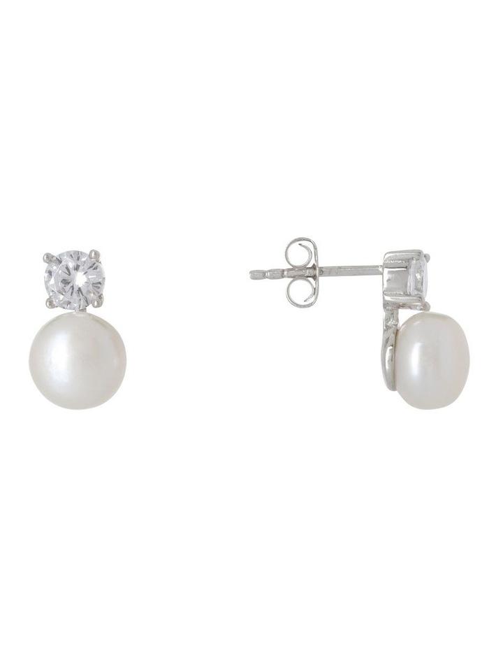 Everyday Luxe Earrings image 2