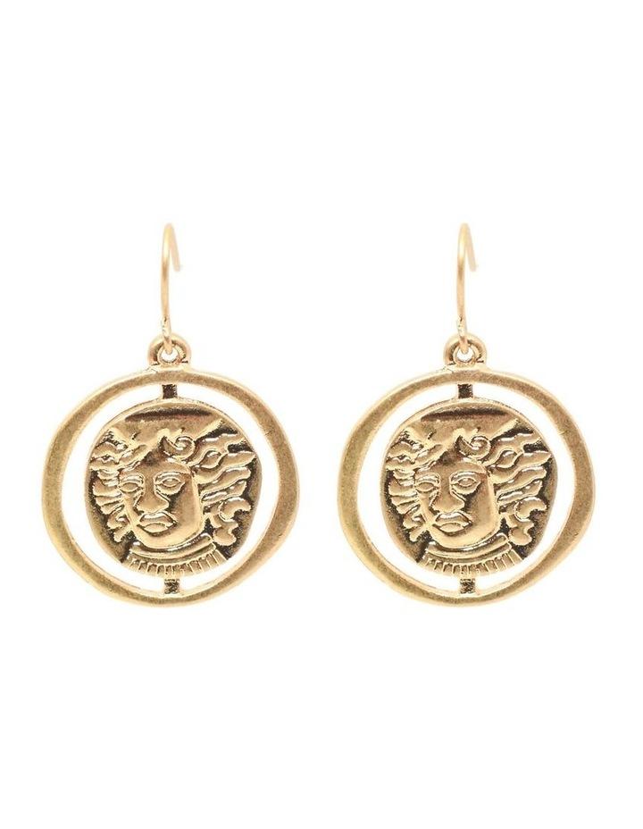 Fara Mini Earrings image 1