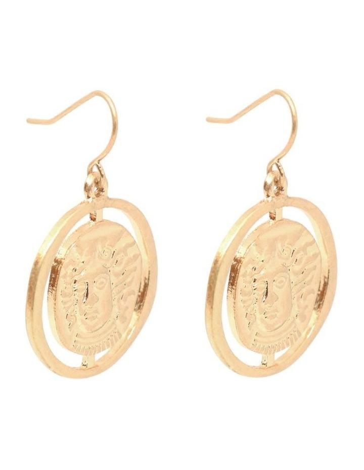 Fara Mini Earrings image 2