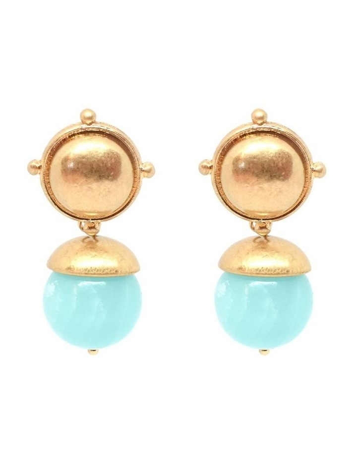 Mina Drop Earrings image 1