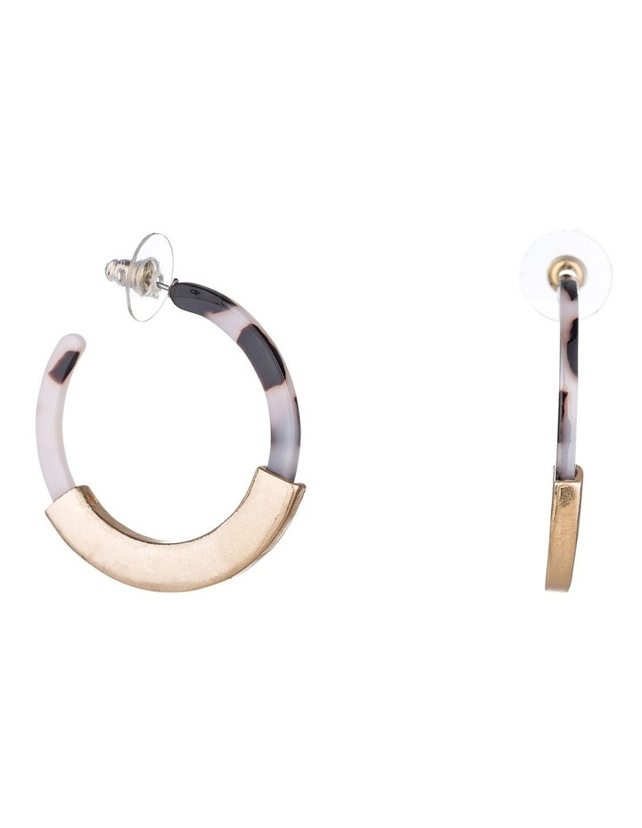 Hoop Earrings image 2