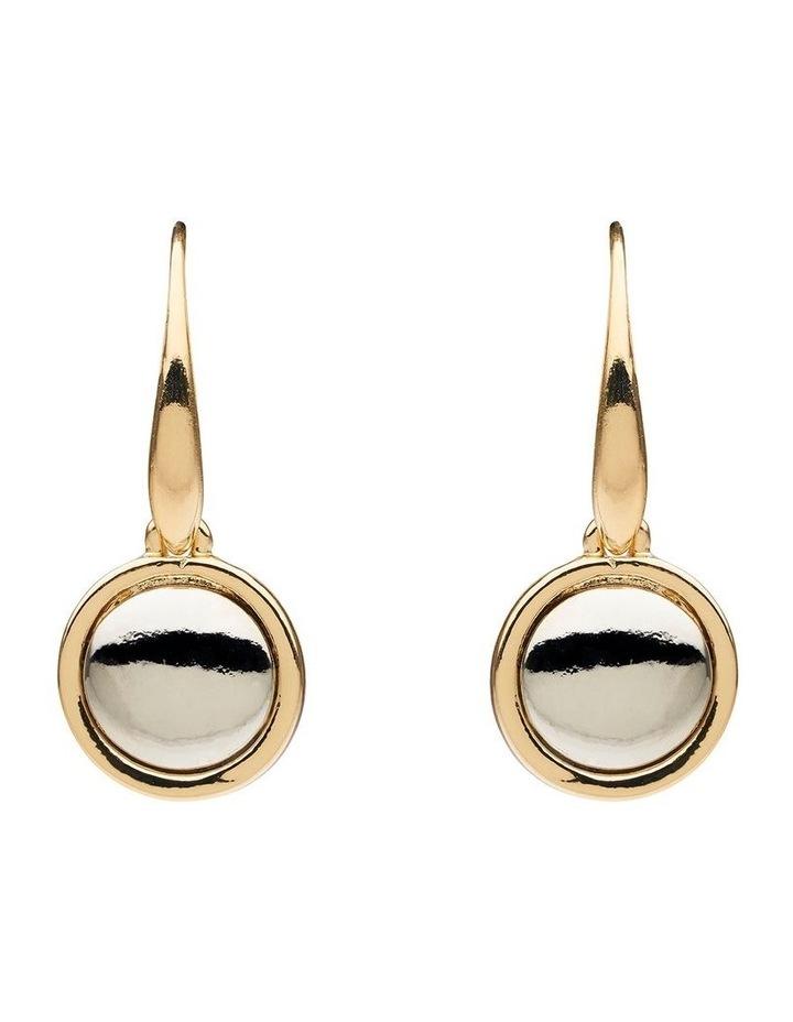 Rim Drop Earring image 1
