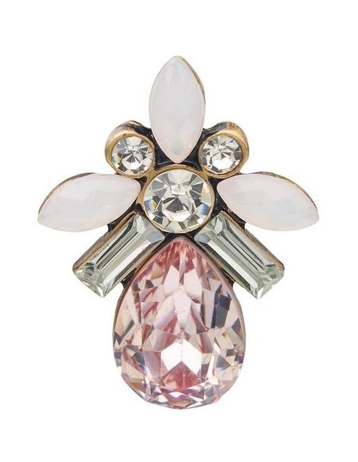 Spring Crystal Earrings image 3