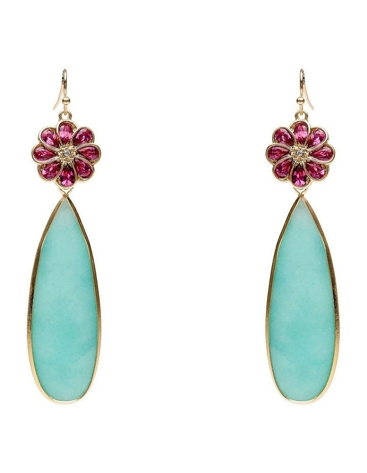 Holiday Statement Earrings image 1