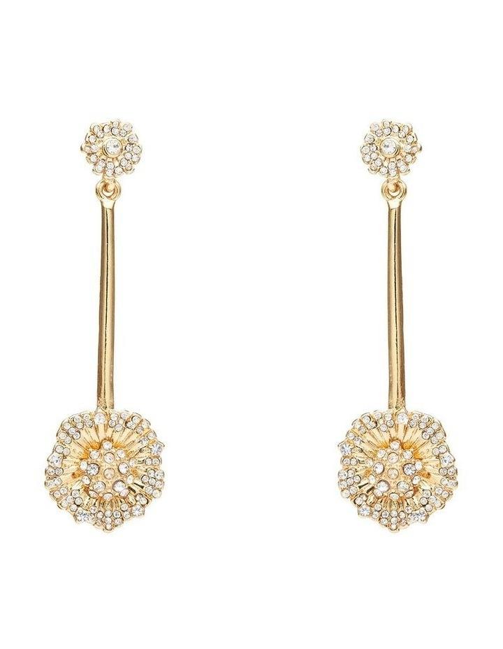Spring Sparkle Drop Earrings image 1