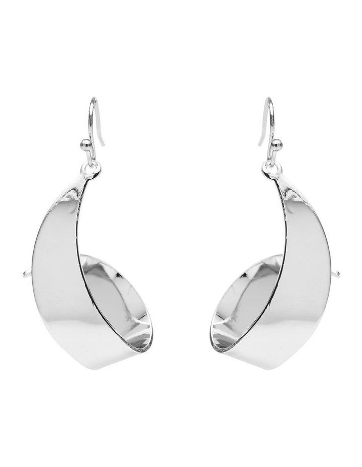 Loop Earring image 1
