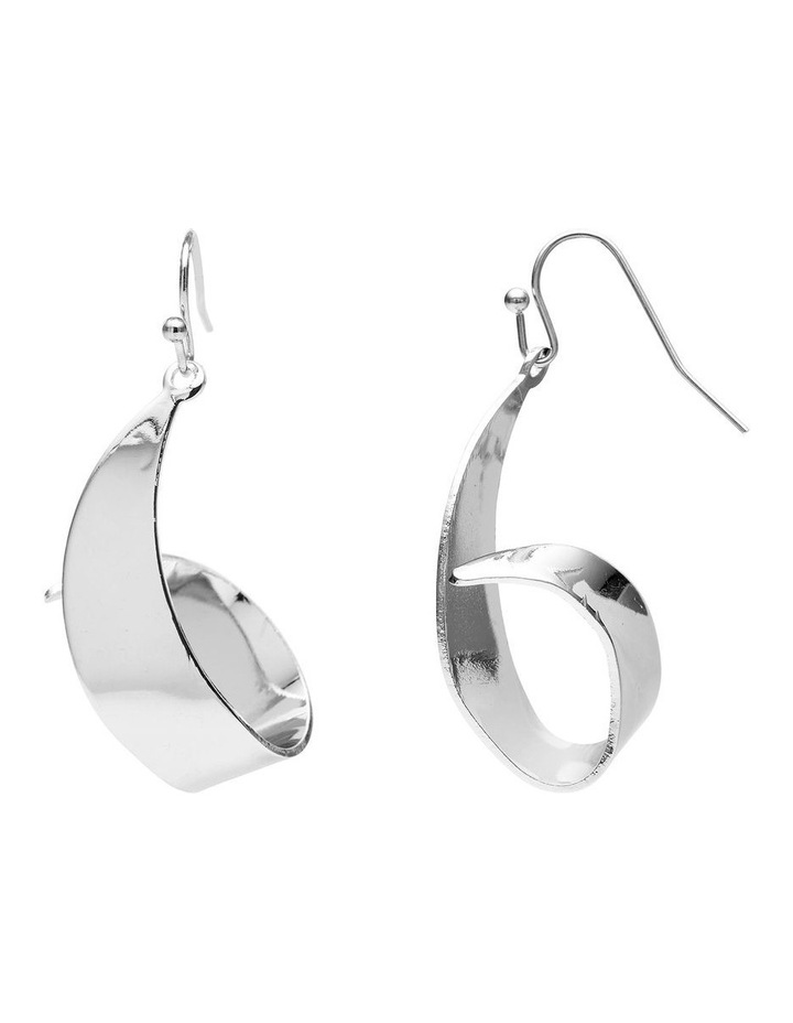 Loop Earring image 2