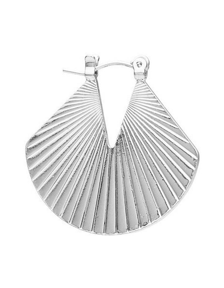 Fan Earring image 3