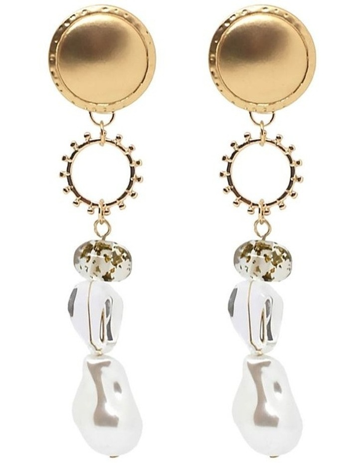Cara Drop Earrings image 1