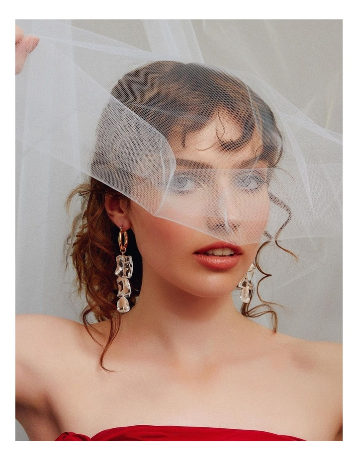 Monique Earrings image 3