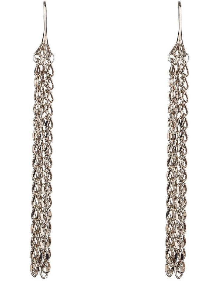 Chain Earrings image 1