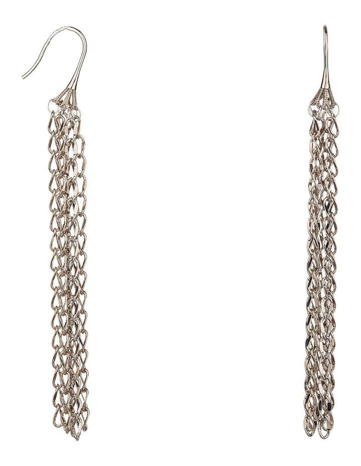Chain Earrings image 2