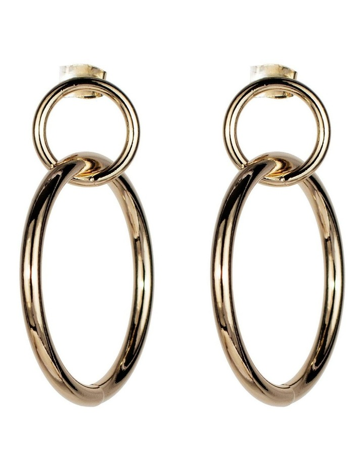 Hoop Earrings image 1