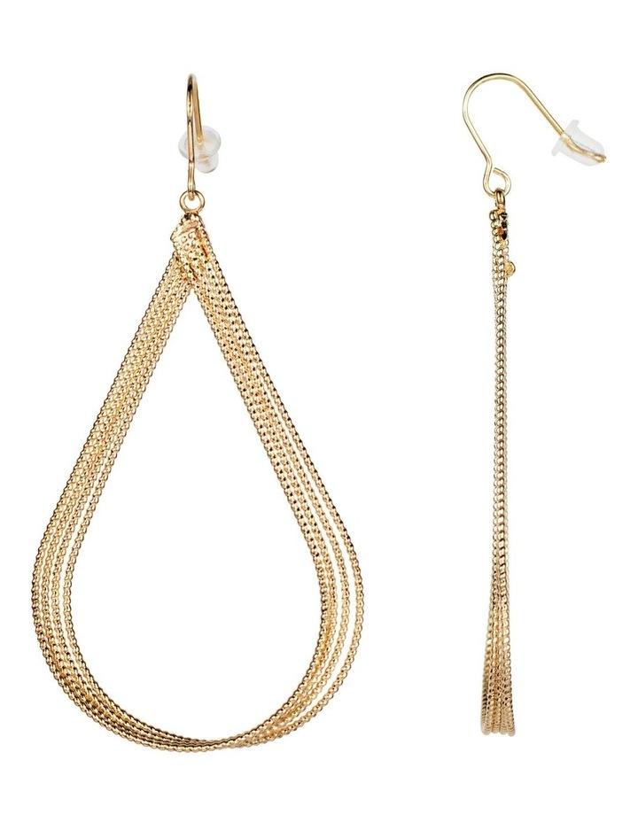 Teardrop Shape Earrings image 2