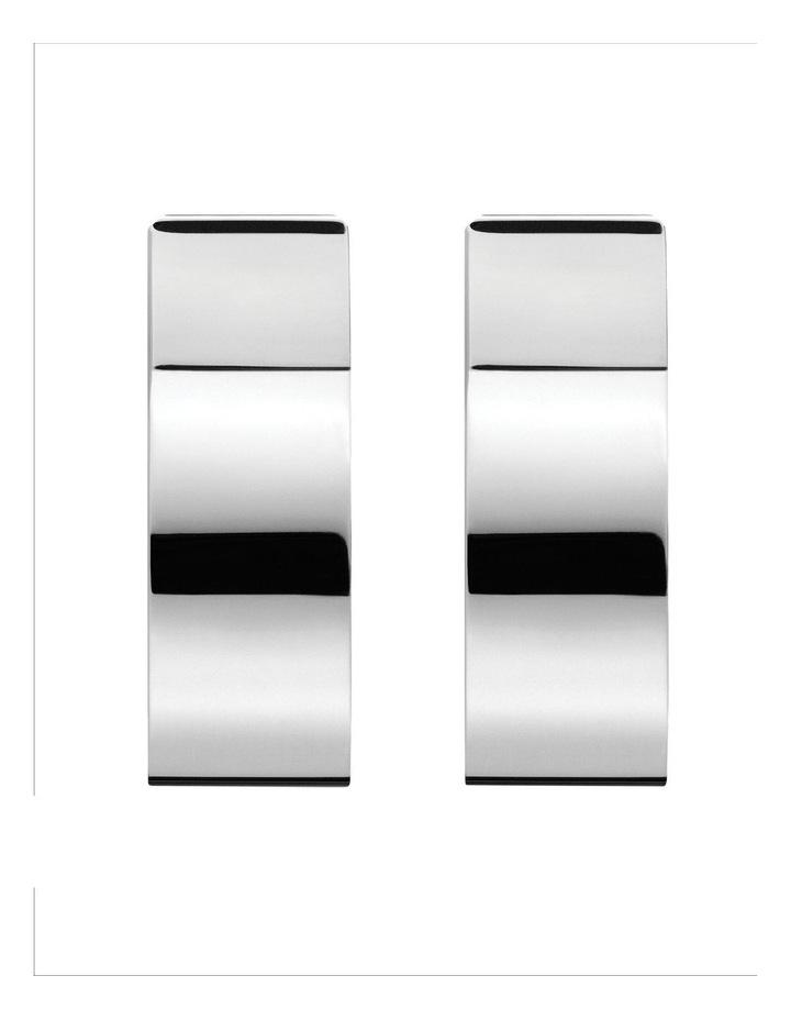 Lois Folded Charm Earring image 1