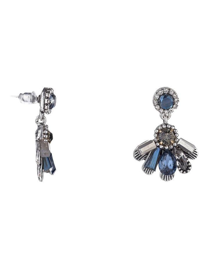 Drop Stone Bead Earring image 2
