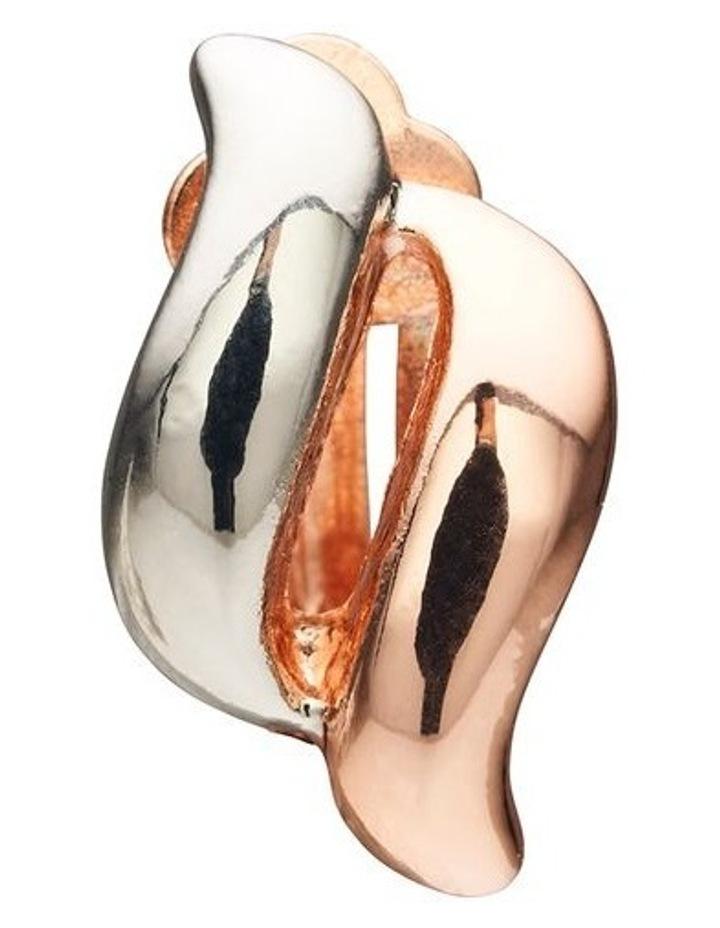 Script Earrings image 3