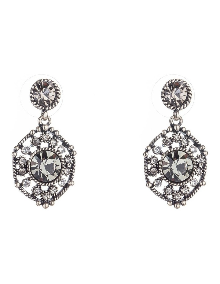 Jewelled Earrings image 1