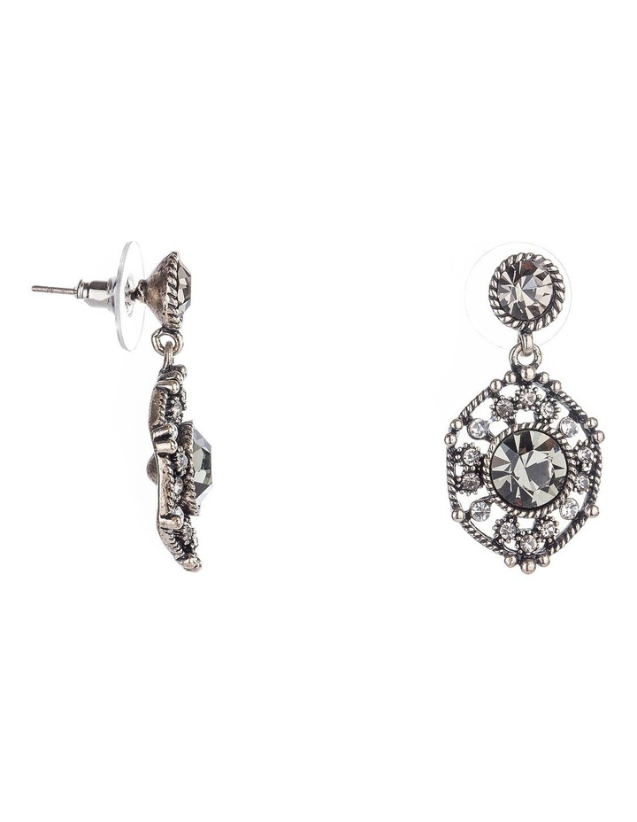 Jewelled Earrings image 2