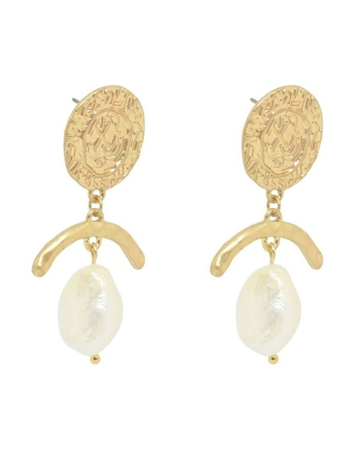 Dolce Pearl Earrings image 1