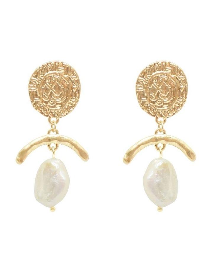 Dolce Pearl Earrings image 3