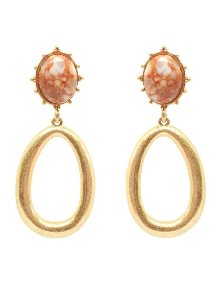 Clara Earrings image 1
