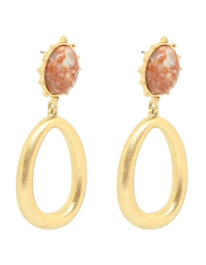 Clara Earrings image 2