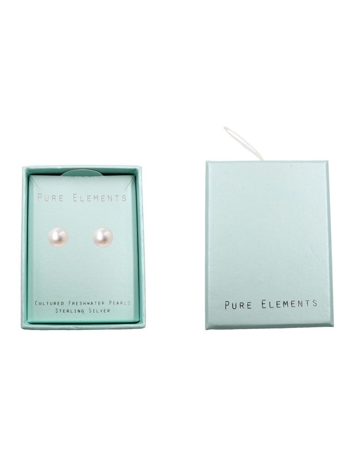 The Perfect Pearl Stud Gift image 3
