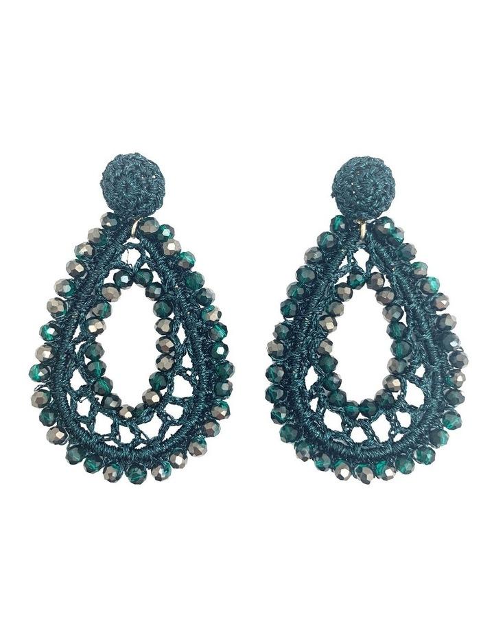Crochet Earrings image 1