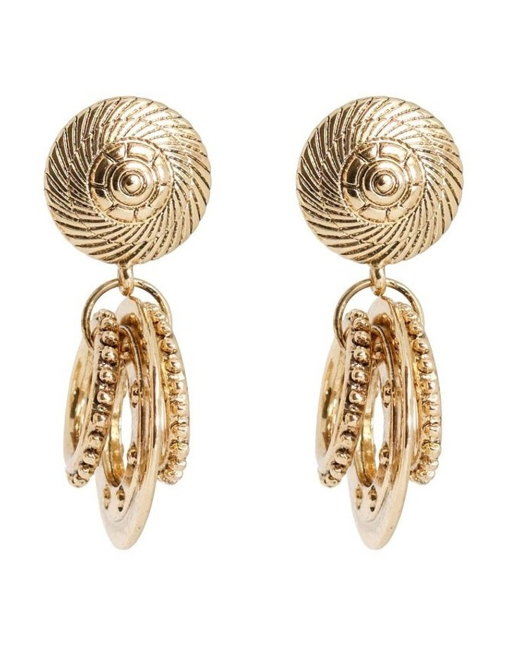 Cristina Earrings image 1