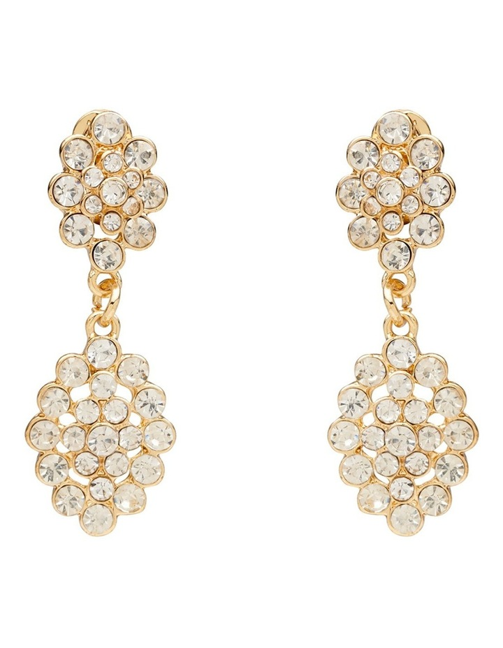 SPARKLE EARRING image 1